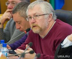Отчёт Игоря Трифонова за 2015 год на ЕГД. Екатеринбург, киселев константин