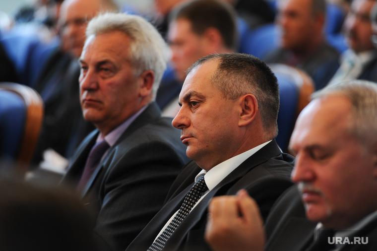 Заседание правительства. Челябинск., шулаев сергей