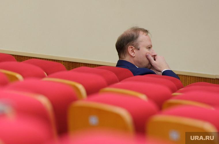 Согласительная комиссия в правительстве Свердловской области. Екатеринбург, шептий виктор