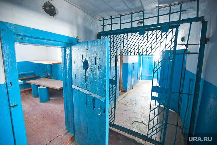 Музей тюрьмы.  Пермь-36, камера, зона, ния, музей тюрьмы