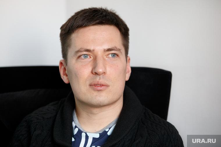 Интервью с предпринимателем Андреем Фроловым. Екатеринбург, фролов андрей