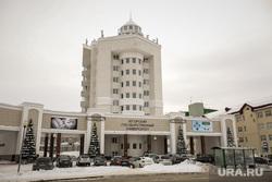 Ханты-Мансийск, югу
