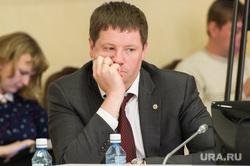 Президиум правительства СО по итогам соцэконом развития области в 2015 году. Екатеринбург, бидонько сергей