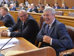 Законодательное собрание. Челябинск., горнов владимир, мякуш владимир