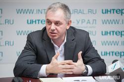 Пресс-конференция, посвящённая оценке социальной напряженности в Екатеринбурге. Екатеринбург , мозолин андрей