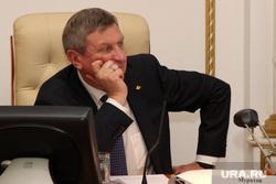 Заседание Союза промышленниковКурган, муратов сергей