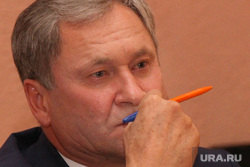 Встреча Алексея Кокорина с профсоюзамиКурган, кокорин алексей