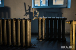 """Холод"" в галерее ""Свитер"". Екатеринбург, батарея, зима, тепло"