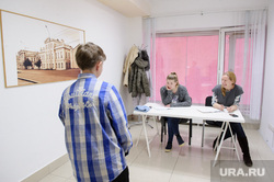 Интервью с создателями мини-сериала по теме подростковых групп смерти. Екатеринбург, брылина варвара, тахаутдинова наталья