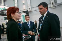 Российский инвестиционный форум 2017. День первый. Сочи