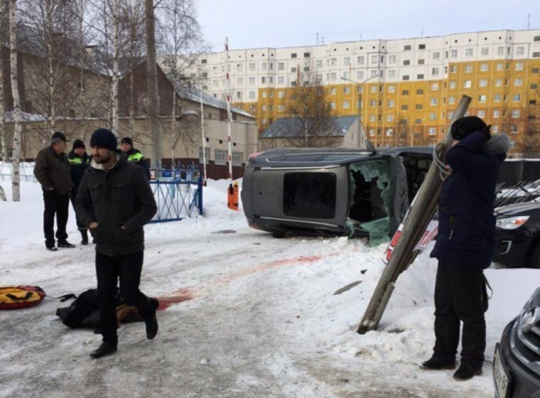 Реконструкция горьковского шоссе в балашихе 2017 новости