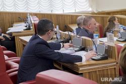 Заседание Заксобрания ЯНАО 27 октября 2016, заксобрание янао, голосование, депутаты, шилкин алексей, передача голоса
