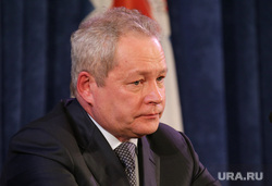 Новый ио губернатора. Пермь, басаргин виктор