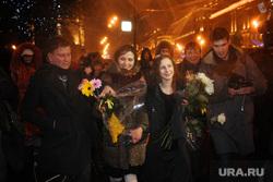 Прибытие освобожденной участницы Pussy Riot Марии Алехиной в Москву, алехина мария, pussy riot, пусси райот