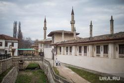 Крым март 2017, Симферополь, Севастополь, Бахчисарай, Керчь, Бахчисарай, Ханский дворец