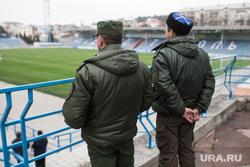 Крым март 2017, Симферополь, Севастополь, Бахчисарай, Керчь, казаки, патруль, патрулирование