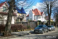 Улицы Калининграда  и, калининград