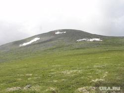 Гора Холатчахль место, где стояла палатка дятловцев, гора холатчахль