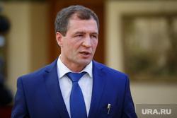 Депутаты гордумы после встречи с губернатором. Екатеринбург, володин игорь