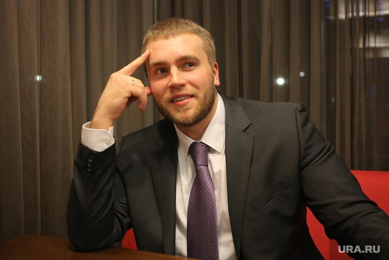 Интервью с Григорием Вихаревым, новым депутатом гордумы Екатеринбурга