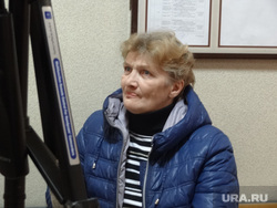 Допрос Соколовского , чигина светлана