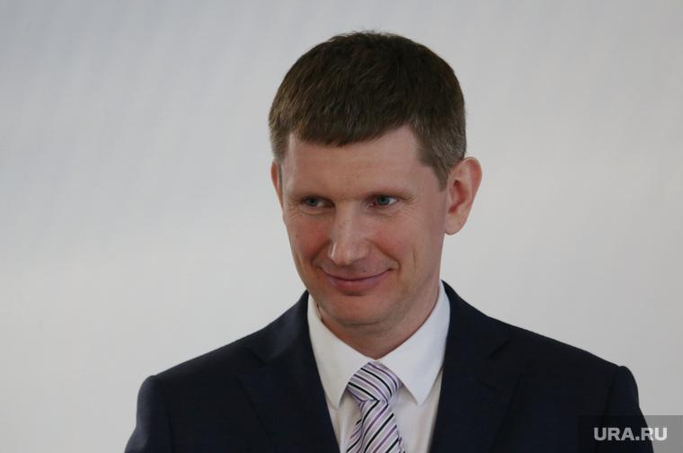 Визит губернатора Решетникова на ПНППК. Пермь, портрет, решетников максим