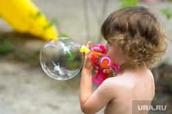 Пресс-тур по Синегорью Челябинск, ребенок, мыльный пузырь