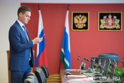 Заседание правительства СО. Екатеринбург, соболев андрей