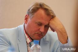 Совещание ОНФ и зоозащитники, уткин юрий