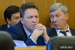 Представление проекта бюджета Екатеринбурга на 2017 год и плановый период 2018-2019 годов, белышев алексей, дударенко вадим