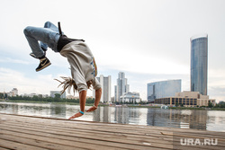 Проект «Люди в танце». Екатеринбург, хипхоп, рябинкин владимир