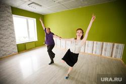 Проект «Люди в танце». Екатеринбург, курбанова алена, линди хоп