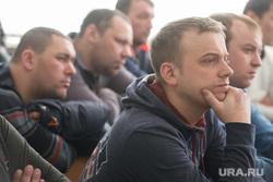 Заседание в Дзержинском райсуде по УВЗ. Нижний Тагил