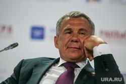 VIII Гайдаровский форум, день первый. Москва, минниханов рустам