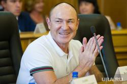 Депутатский форум в гордуме Екатеринбурга, савельев валерий