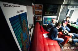 """Интервью с создателями платформы по управлению гостевым Wi-Fi """"Hvala Cloud"""". Екатеринбург, офис syndicate"""