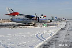 Чешский самолет на УЗГА. ЕКатеринбург, самолет, легкая авиация, l-410, аэропорт уктус