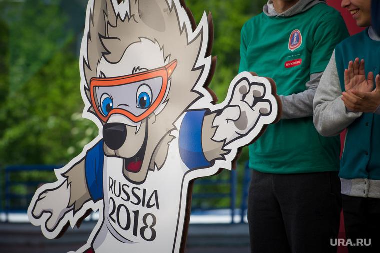 Виды Екатеринбурга, футбол, russia2018, чм2018, fifa world cup, чемпионат мира по футболу, fifa2018, мундиаль