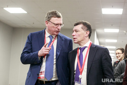 Российский инвестиционный форум в Сочи 2018. Первый день. Сочи, бурков александр, топилин максим