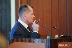 Заседание правительства Челябинской области. Челябинск, смольников сергей