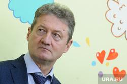 Открытие после реконструкции отделения восстановительного лечения ДГКБ №9. Екатеринбург, козицын андрей