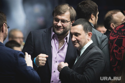 Бокс в Екатеринбург-ЭКСПО. Поветкин vs Дюопа, пореченков михаил