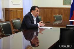 Встреча дольщиков Гринфлайт и Сергея Шаля Челябинск, лакницкий олег