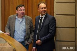 Заседание Свердловского творческого союза журналистов. Екатеринбург