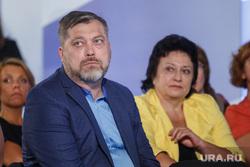 Алексей Волин и Ко. на ОТВ. Екатеринбург, злоказов владимир, левочкина галина