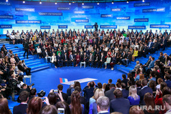 "Владимир Путин на форуме ОНФ ""Правда и справедливость"". Калининград, путин владимир, онф"