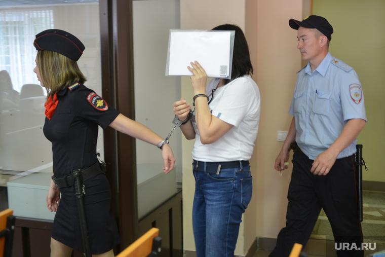 Суд над учительницей физкультуры. Челябинск, суд над наркоторговкой, женщина преступник
