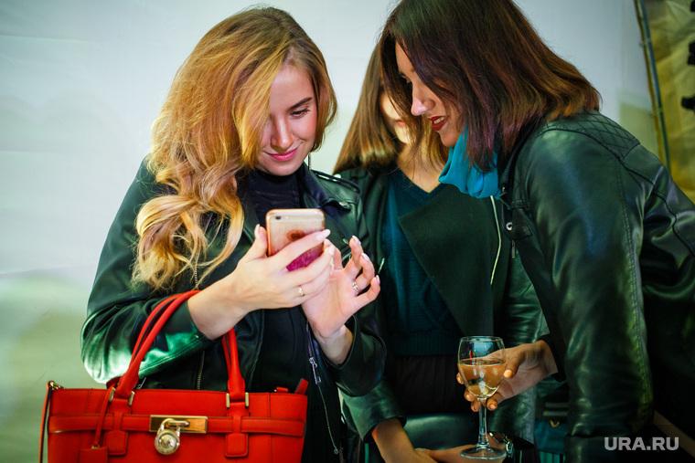 Презентация новой коллекции и открытие бутика USHATAVA. Екатеринбург, красавицы, гламур, девушки