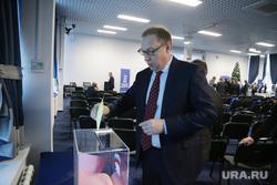 Конференция Единой России. Пермь, дмитрий самойлов