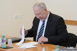 Рабочая поездка губернатора Дубровского в Ашу. Челябинск, климов олег